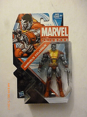 Marvel Universe Colossus Action Figure! New! Unopened!
