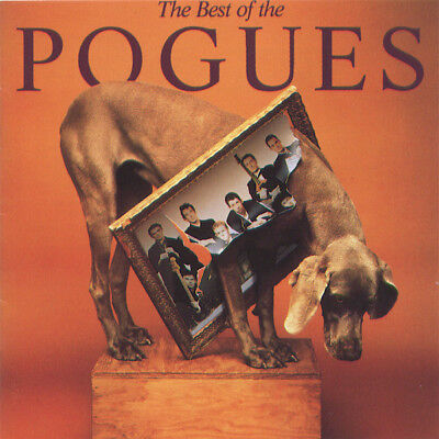 The Pogues ~The Very Best Of / Greatest Hits { New & Sealed Cd }