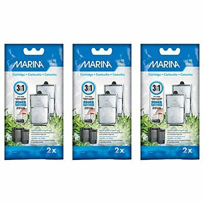 Marina i110 and i160 Replacement Cartridge A308 3 Packs of 2 BUNDLE