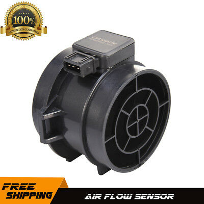 MAS MAF Mass Air Flow Sensor Meter for BMW 3 Series E39 E53 X5 Z3