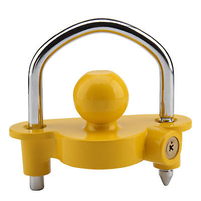 Ifor Wiliams Universal Coupling Security Lock Fits all Inc Vat