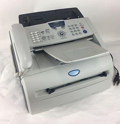 Brother IntelliFAX 2820 Fax Copier Printer