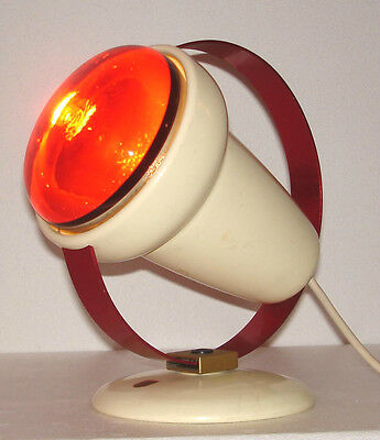 Philips infraphil - design Charlotte Perriand um 1955