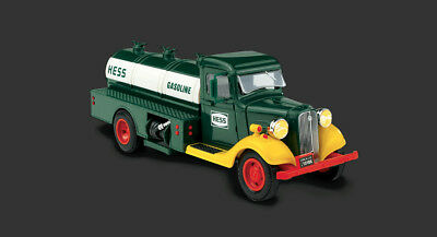 Hess Collectible Trucks 1983-1998