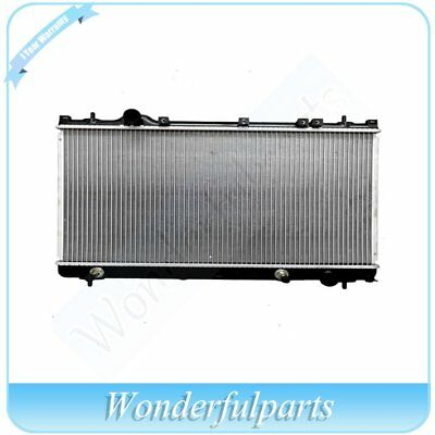 NEW Radiator For 2000-2004 Dodge Neon SX Plymouth Neon Chrysler Neon 2.0L # 2363