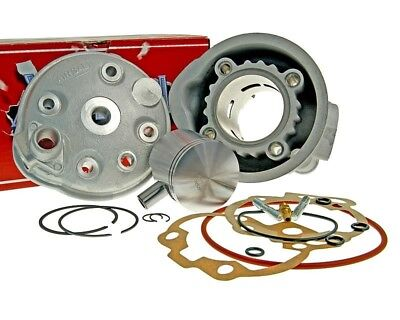 Zylinder Kit Airsal Racing 77ccm for Minarelli Am, CPI