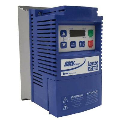 Buy ESV402N04TXB - 5 HP Lenze AC Tech SMVector Series VFD