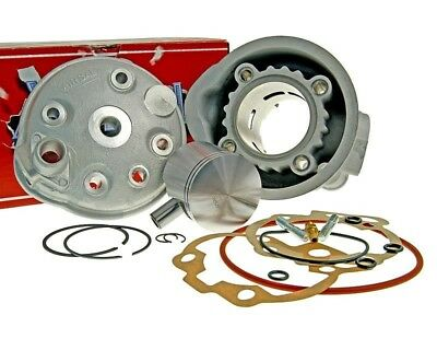 Zylinder Kit Airsal Racing 77ccm for Minarelli Am, CPI » SX 50 SUPERCROSS AM6