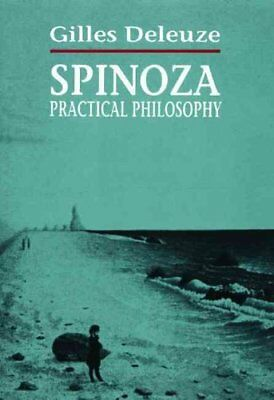 Spinoza Practical Philosophy by Gilles Deleuze 9780872862180 (Paperback, 1988)