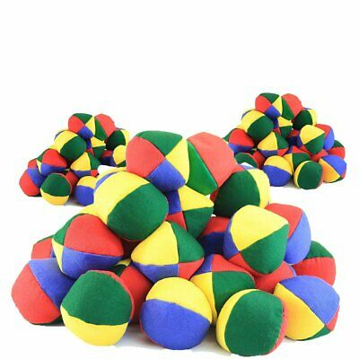 Cube Juggling Ball - Bulk Pack 90 Balls