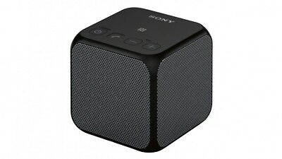 Sony Wireless Cube Speaker SRS-X11 red or black available