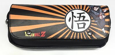 Dragon Ball Z New Stuent's Pen Bag Pencil Cases Cosmetic Cags Makeup Bags