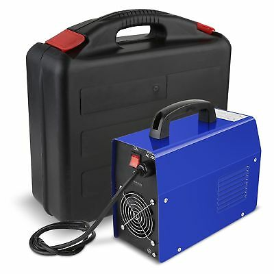 ZX7-200 220V DC Portable Household Mini Inverter Electric Welding Kit Machine UK