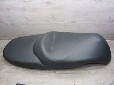 Seat Aprilia Scarabeo 125 200 IE from Year 07