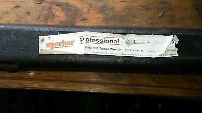 Norbar Torque Wrench model 330