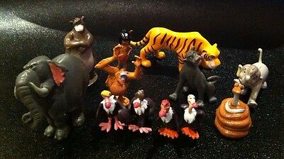 Disney Jungle Book Figure Set (BRAND NEW)
