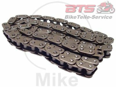 Steuerkette offen M SCHLO motorcycle timing chain open with rivet DID