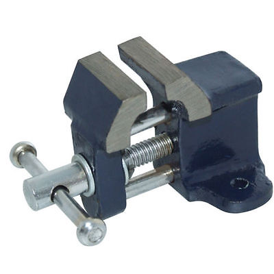 New Am-Tech D2800 25mm Mini Baby Vice Clamp Cast Iron Model Makers Hobby Craft