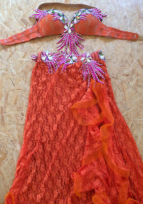Professional Bellydance Costumes
