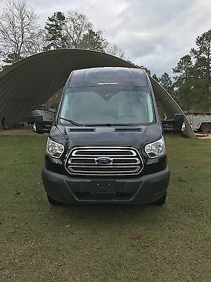 2015 Ford Other  Ford Sportsmobile Transit 250