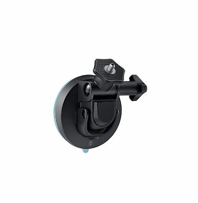 "Original 360fly Suction Cup Mount 1/4""-20 360° Action Camera Cam Stand OEM New"