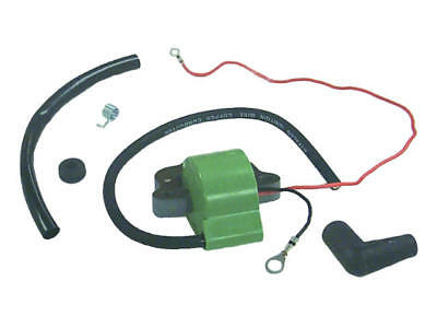 OMC Johnson Evinrude Outboard Ignition Coil Replaces 0582160  0584632 & 0502890