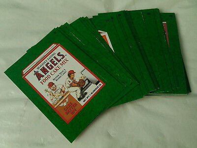Wacky Packages 2016 Series Major League Baseball 65 Grass Coloured Parallel Lot