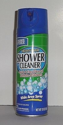 Stash can/diversion safe/hidden compartment-Shower Cleaner - A GREAT GIFT!
