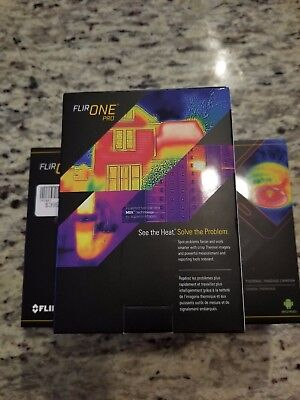 FLIR ONE Pro Thermal Imaging Camera for Android USB-C NEW