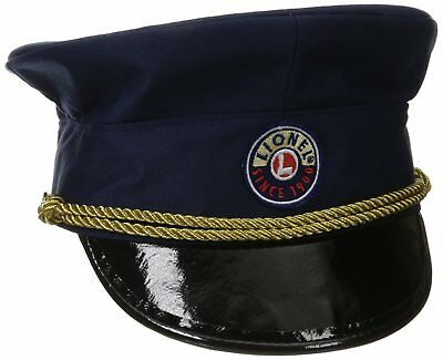 Lionel Deluxe Adult Conductor Hat
