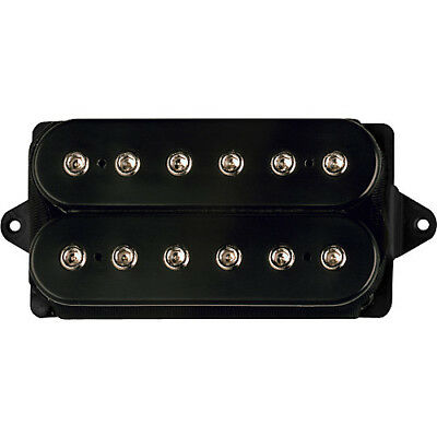 New DiMarzio DP166 Breed Bridge Humbucker Guitar Pickup Black Made in USA +Gifts