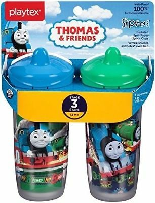 Thomas The Train Playtex Sipsters Stage 3 Sippy Cup