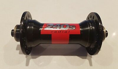 DT Swiss 240s 32h front hub (not Chris King or White Industries)