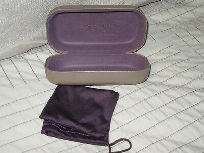 Charles and Keith  Charles & Keith sunglasses eye glasses case Ex. cond REDUCED.