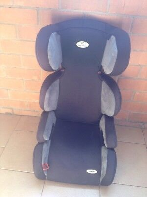 Infasecure Booster Seat / Car Seat