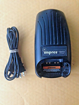 Motorola Impres Adaptive Charger / WPLN4114AR XTS Series / Expedited Shipping