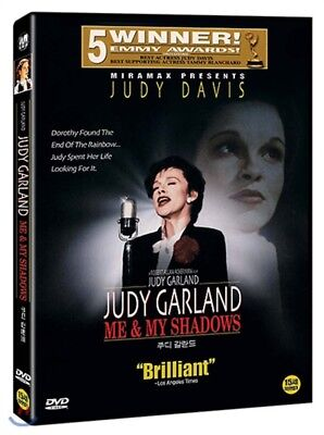 Life With Judy Garland: Me and My Shadows (2001) / DVD, NEW