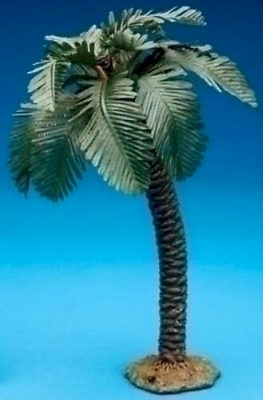 Fontanini Single Palm Tree Italian Nativity Accessory Figurine 56571 New Italy