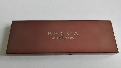 Becca Afterglow Palette Highlighter/Blush