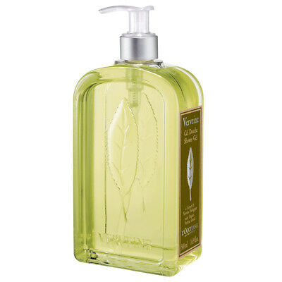 NEW L'Occitane Verbena Shower Gel 500ml