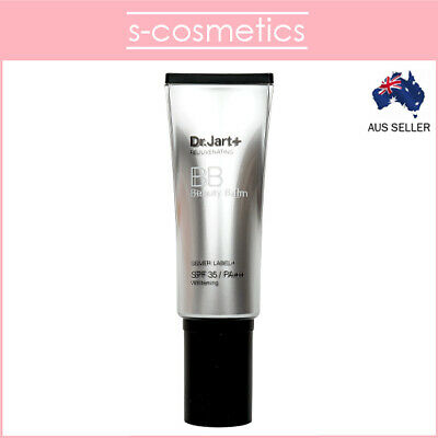 [DR.JART+] Silver Label Rejuvenating Beauty Balm SPF35 PA++ 40ml BB Cream