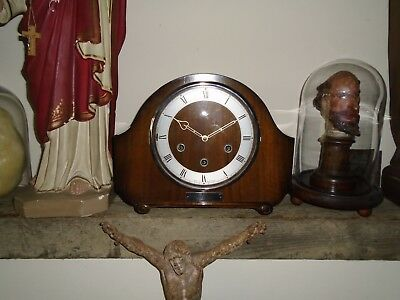 british rail southern region mantel clock 45 service alexandra clark co ltd