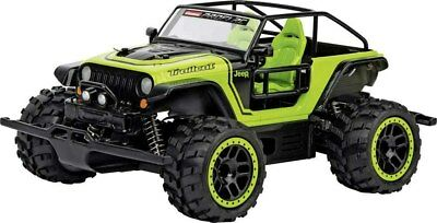 carrera profi rc 183011 jeep trailcat buggy. Black Bedroom Furniture Sets. Home Design Ideas