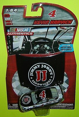 2017 KEVIN HARVICK #4 Jimmy Johns Freaky Fast Ford NEW -WAVE 1