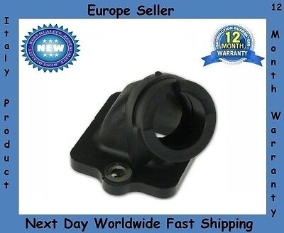 Piaggio Zip 50cc  2T  23mm Unrestricted Carb Inlet Intake Manifold