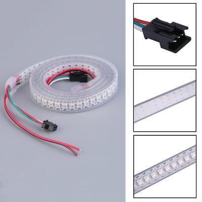 1m 144 LED DC5V WS2812B WS2811 RGB Pixel 5050 LED Streifen Striplight Wasserdich