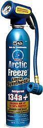 Interdynamics AF-1;Air Conditioner Refrigerant; Arctic Freeze 18oz
