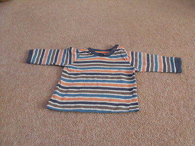 Baby Boy's Top from TU.  Size 0-3 months