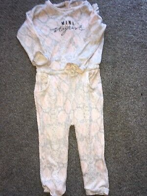 River Island Girls Outfit 12/18 Months