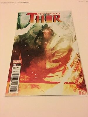 The Mighty Thor 15 Variant